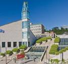 Qu�bec Museum of Civilisation, Quebec City