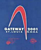 Saint Louis 2001
