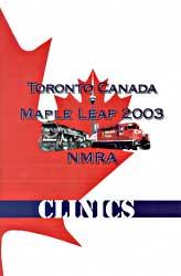 Toronto 2003