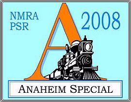 Anaheim 2008